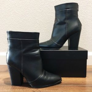 A+   ALDO x Target Collab Boots